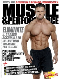 Mp Cover Italy
